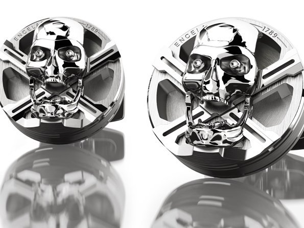 Encelade 1789 - Collection Rotor Skull