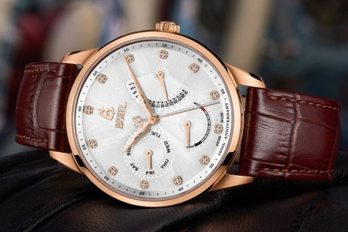 Collection Jules Borel 160e Anniversaire