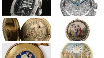 When price, limited numbers and power reserve all boil down to the same number Trends and style