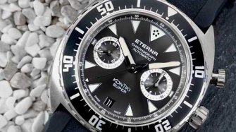 Super KonTiki Chronograph