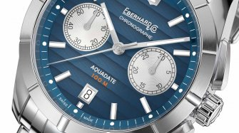 Aquadate Chrono Trends and style