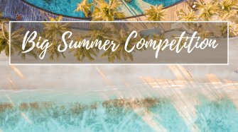 The WorldTempus Big Summer Competition Returns!