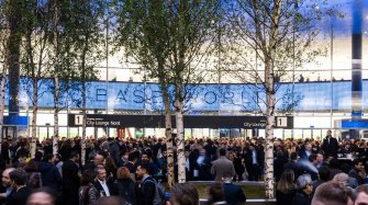 Real-time – the watchword for Baselworld 2018
