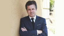 An exclusive interview with Corum's new CEO Jérôme Biard