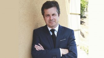 Interview exclusive du nouveau CEO de Corum, Jérôme Biard Style & Tendance