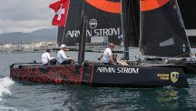 Armin Strom and the art of foiling