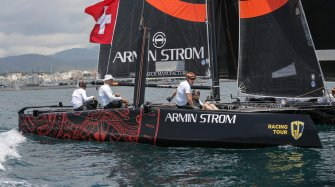 Armin Strom and the art of foiling Innovation and technology