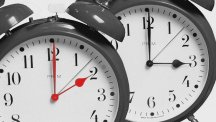 The end of daylight saving time in Europe?