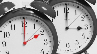 The end of daylight saving time in Europe? Arts and culture