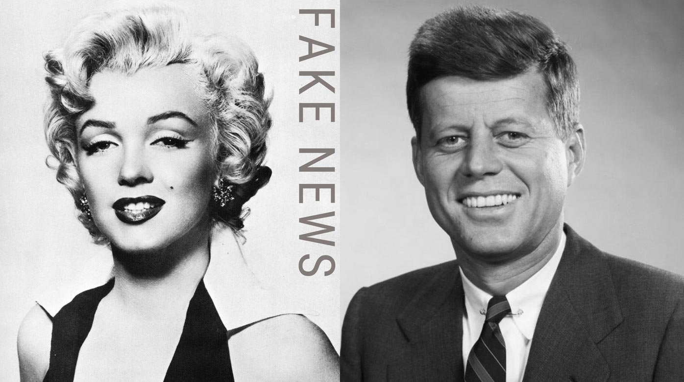 Editorial - Under the hammer: the Rolex that belonged to the secret love child of Marilyn Monroe and JFK!