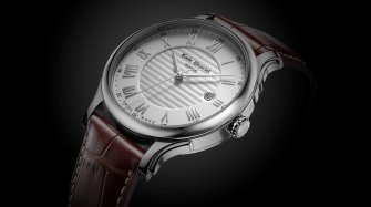 Héritier Geneva Limited Edition Trends and style