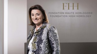 Fabienne Lupo leaves the Foundation  People and interviews