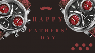 Father's Day pairings Trends and style