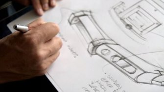 Video. Designing Chronometer FB 1