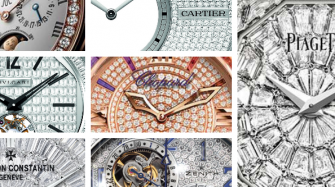 Jewellery Time by Cortina Watch in Singapore