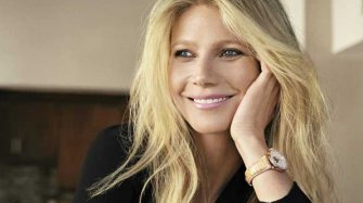 Gwyneth Paltrow unveils new Horological Smartwatch
