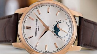 Classic Manufacture Moonphase  Trends and style