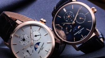 Manufacture Perpetual Calendar Trends and style