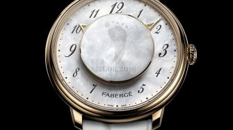 Faberge Lady Levity bespoke Trends and style