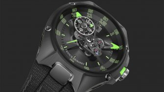 Crazy Wheel II Gravitional GMT Trends and style