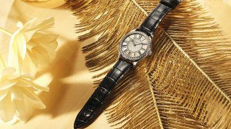 Classics Quartz Ladies: Elegance personified Trends and style