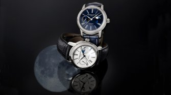 Classics Moonphase Manufacture  Watches
