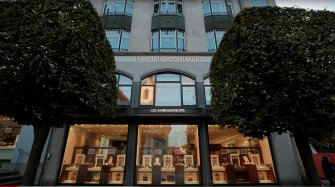 30 years anniversary with Les Ambassadeurs Retail