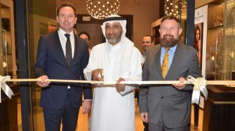 First mono-brand boutique in Qatar Retail