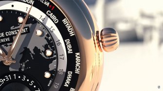 Worldtimer Trends and style