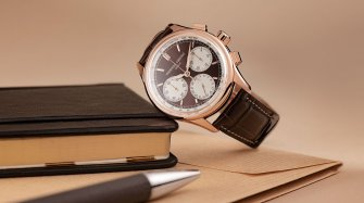 Flyback Chronograph Manufacture Trends and style