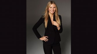 The partnership with Gwyneth Paltrow continues
