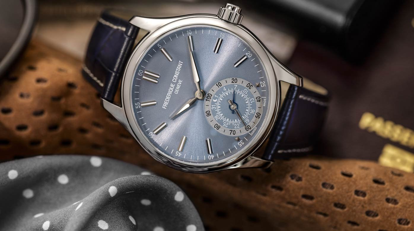 Frederique Constant - Classics Gents Horological Smartwatch