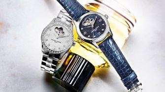 Ladies Automatic, the new signature timepieces Watches