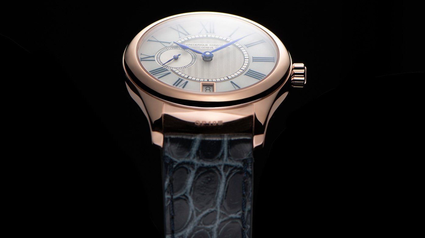 Frédérique Constant - Ladies Automatic