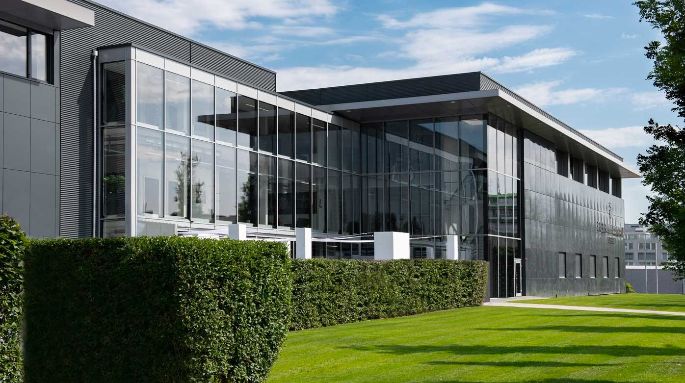 Frederique Constant - Opening of the brand's extended headquarters