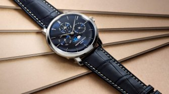 Limited-edition Manufacture Perpetual Calendar for Bucherer