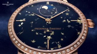 Slimline Moonphase Stars Manufacture Trends and style