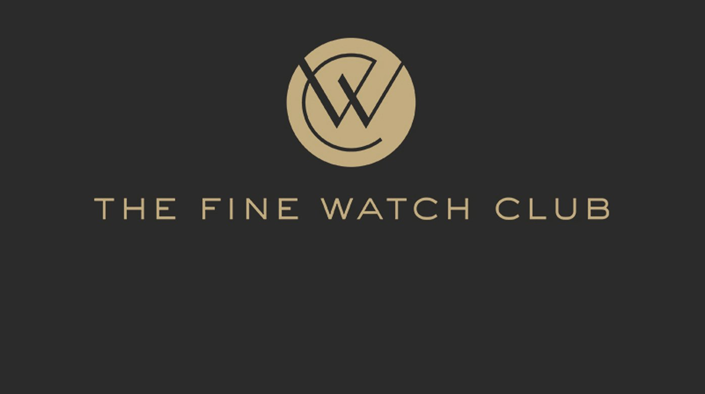 Fine Watch Club - Exclusive: everything you need to know about the Fine Watch Club