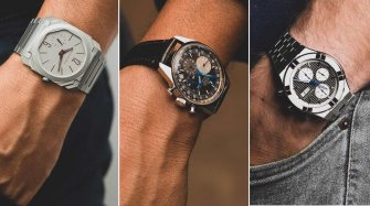 Fine Watch Club – the Limited Editions Trends and style