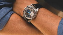 Zenith El Primero 50th Anniversary Fine Watch Club Edition