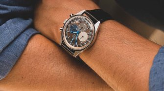 Zenith El Primero 50th Anniversary Fine Watch Club Edition Trends and style
