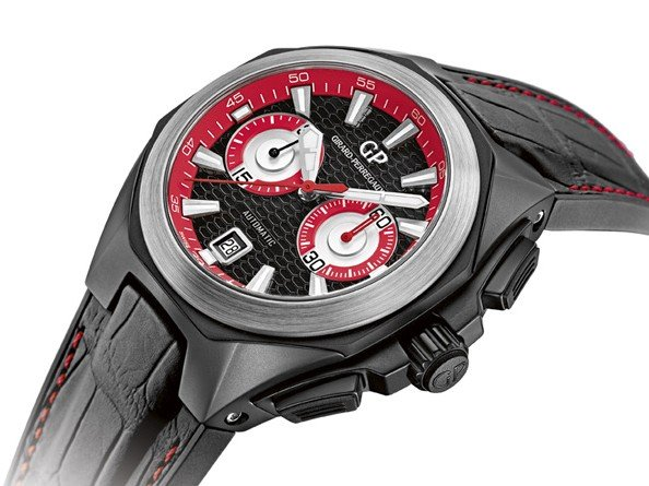 Girard-Perregaux - Chrono Hawk Only Watch