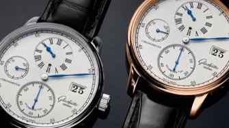 Video. 2013 timepieces Trends and style