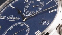 Video. Senator Chronometer