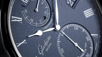 Senator Chronometer Trends and style