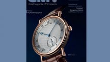 Don't miss the Baselworld edition!