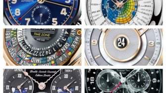 Travel time watches honoured in new category Trends and style