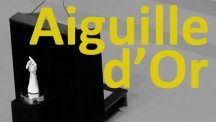 Table ronde: Aiguille d'Or