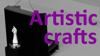 Round Table: Artistic Crafts  Arts and culture