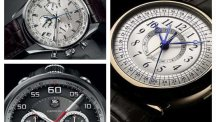 Chronographs: Three of the best
